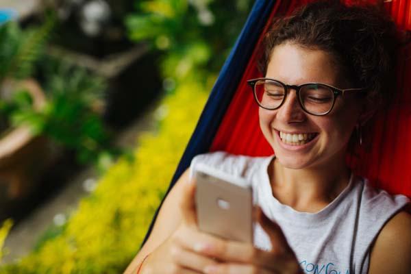 Ukrainian girls love this dating app
